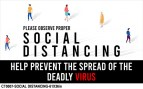 CT0007-SOCIAL DISTANCING-60X36in